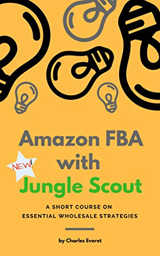 amazon fba jungle scout