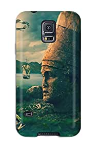 New Diy Design Desktop Artwork For Galaxy S5 Cases Comfortable For Lovers And Friends For Christmas Gifts 9186940K25562730