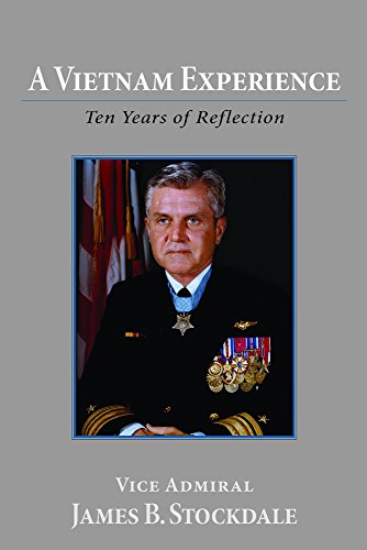 A Vietnam Experience: Ten Years of Relection (Hoover Institution Press Publication) from Stockdale, James