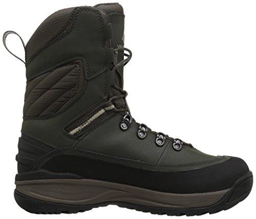 Vasque Men's Snowburban II UltraDry Snow Boot Brown Olive/Aluminum I3todVbOv