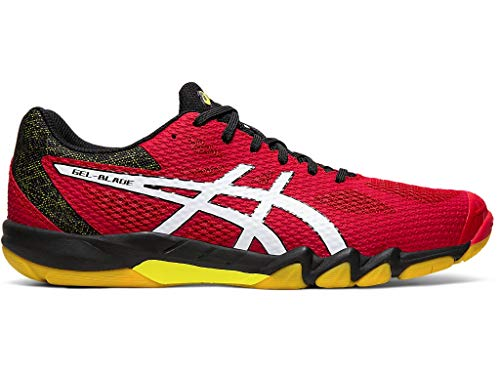 ASICS Gel-Blade 7 Men's Squash and Badminton Shoes