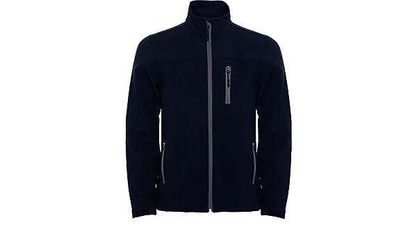 Chaqueta para hombre Antartida 6432-Azul Marino 55-3XL ...