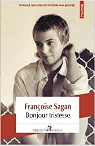 bonjour tristesse francoise sagan pdf download