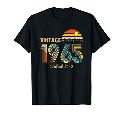 vintage 1965 - 8