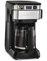 Hamilton Beach 46310 Coffee Maker, Black