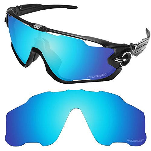 Tintart Performance Replacement Lenses for Oakley Jawbreaker for sale  Delivered anywhere in Canada