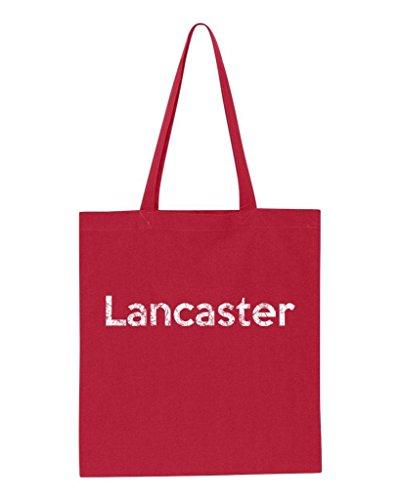 Ugo Lancaster CA California Map Flag Home of University of Los Angeles UCLA USC CSLA Tote Handbags Bags Work School - Lancaster Outlets Ca