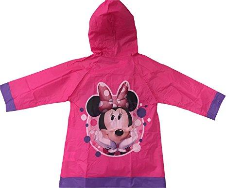 Disney Minnie Mouse Slicker Raincoat