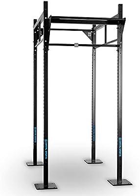 CapitalSports Rack - Jaula de Rack - Set de Base para Cross ...