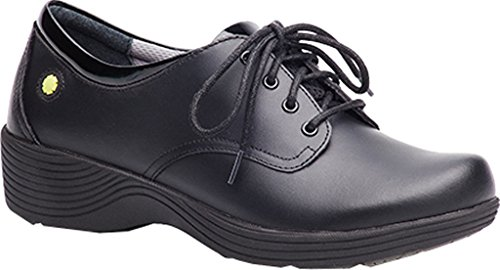 by Black Oxford Dansko Women's Work Cosmos Wonders Leather 5xqRHWwYO