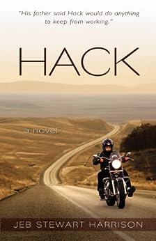 Hack by [Harrison, Jeb Stewart]