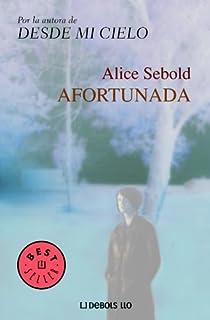 Afortunada: 558 par Alice Sebold