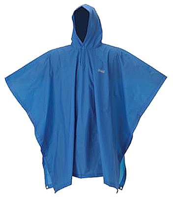 Coleman Youth EVA Poncho,Blue,OSFA (Coleman Poncho Adult compare prices)