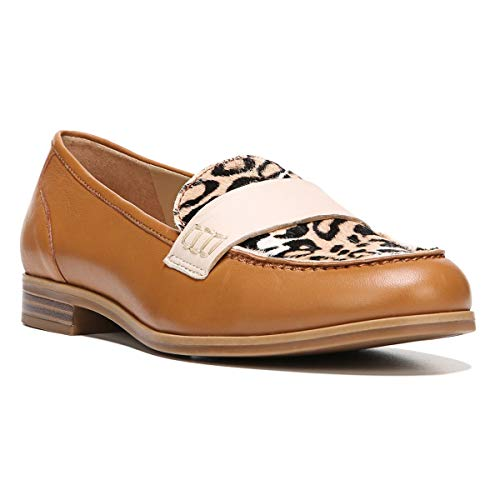 Naturalizer Women's Veronica Penny Camel Loafer qUXvTw