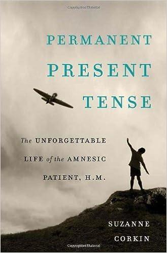 Present tense journal