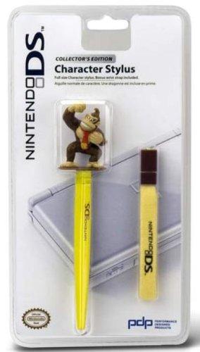 Donkey Kong Nds - Nintendo DS Lite Nintendo Character Stylus - Donkey Kong