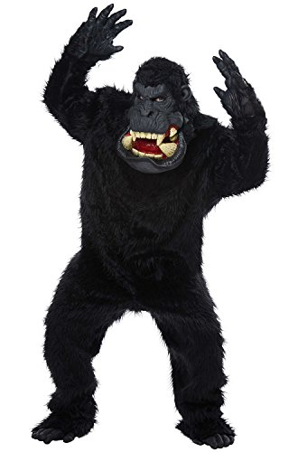Goin' Bananas! Gorilla Adult Costume