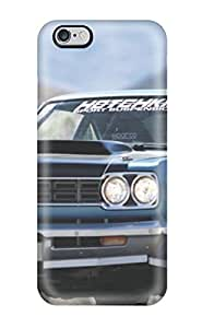 Caronnie OMIFQTM1089MMRjZ Case Cover Iphone 6 Plus Protective Case Plymouth