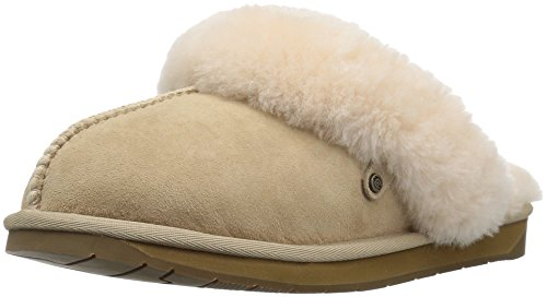 206 Collective Women's Roosevelt Shearling Slide Slipper