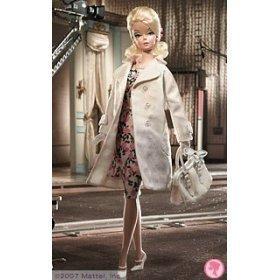 マテル バービー ゴールドラベル ファッション モデル コレクション ハリウッド バウンド