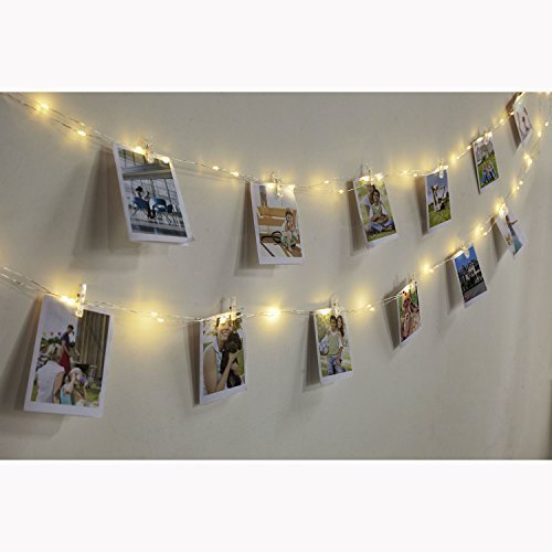 Clips To Hang Patio Lights