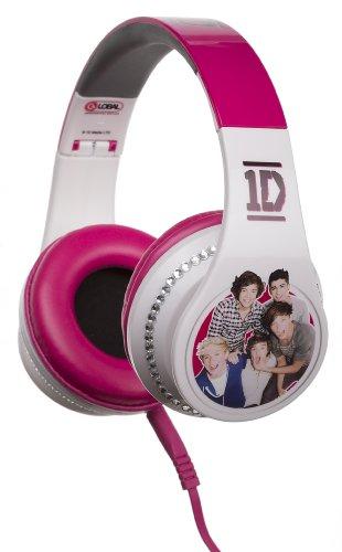 1D 1 Direction Headphones