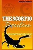 The Scorpio Directive, George Duncan, 1494282534
