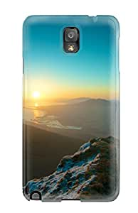 Evelyn C. Wingfield's Shop Best New Sunset Tpu Case Cover, Anti-scratch Phone Case For Galaxy Note 3