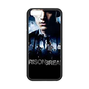 """TOSOUL Prison Break Phone Case For iPhone 6 (4.7"""") [Pattern-5]"""