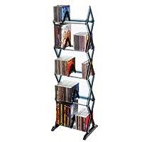 Media Storage Cabinets and Racks