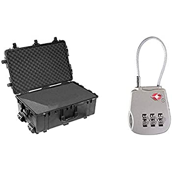Amazon.com : Pelican 1650 Camera Case With Foam : Diving Dry ...