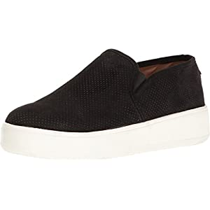 Steve Madden Women's Gracy Slip-on Sneaker