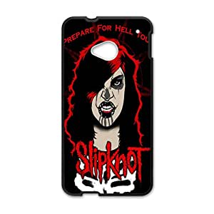 Brand New Music Rock Band Slipknot Phone Case For HTC One M7