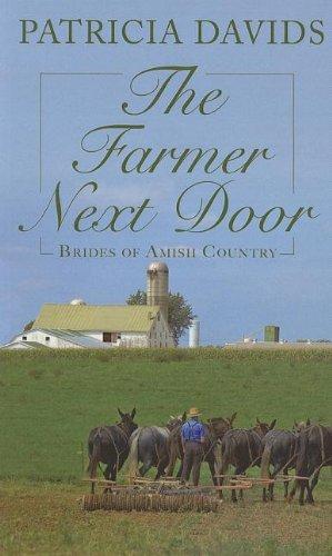 book cover of The Farmer Next Door