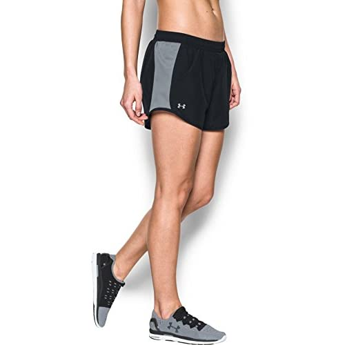7a923d8b04d2 Under Armour Women s UA Fly-By Perforated Run Short hot sale 2017 ...