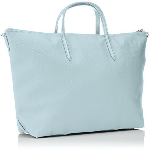 LacosteL1212 Concept - Bolso bandolera Mujer Azul (Sterling Blue)