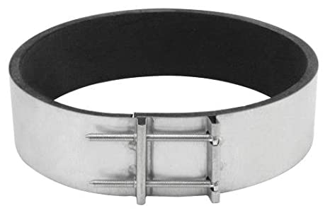 8 Ideal-Air 380039 Noise Reduction Clamp