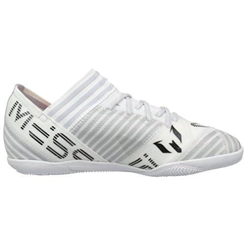 adidas Performance Kids' Nemeziz Messi Tango 17.3 In J Soccer Shoe