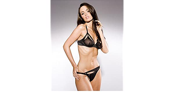 Jennifer metcalfe lingerie opinion