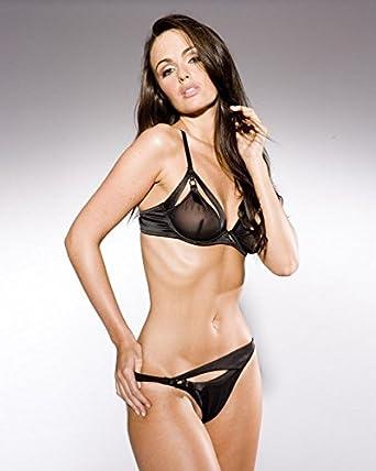 metcalfe lingerie Jennifer