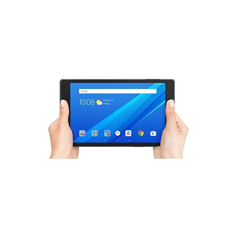 "Lenovo Tab 4, 8"" Android Tablet, Quad-Co"