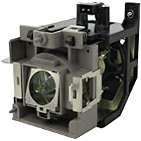 AuraBeam Economy BenQ 5J.J8A05.001 Projector Replacement Lamp with Housing