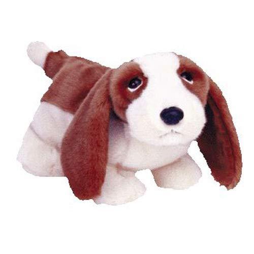 TY Beanie Buddy - TRACKER the Basset Hound Dog [Toy] by Beanie Buddies