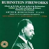 Rubenstein Fireworks (From 1928 to 1937 Original Recordings)