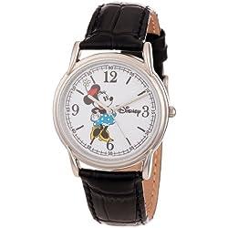 Disney Men's W000534 Minnie Mouse Cardiff Watch