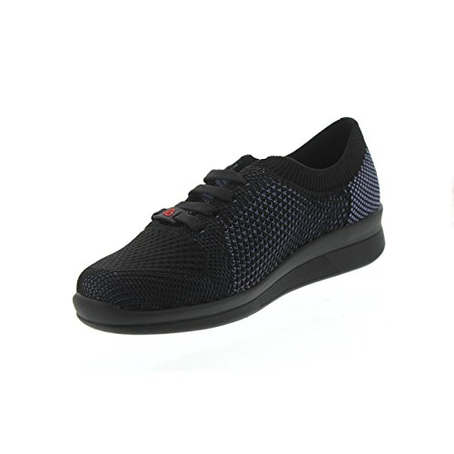 Donne Berkemann Eila Sneaker Nero (nero / Viola)