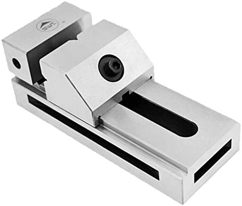 SM SunniMix 万力 卓上 ミニバイス 固定ツール 工具 部品 フライス加工 測定用 小物 研削 固定用