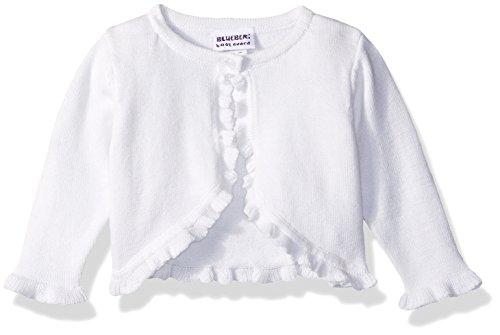 Blueberi Boulevard Evergreen Embelished Sweaters