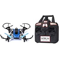 Elite Goblin 2.4GHz 4.5CH 25 MPH RC Racing Drone (Color May Vary)