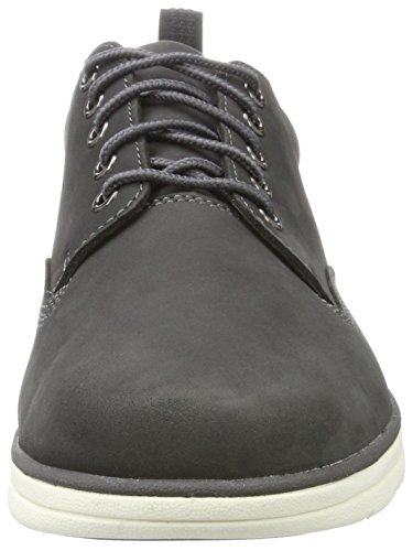 Timberland Men's Bradstreet Oxford Grey (Forged Iron) XPcNAO4QRy
